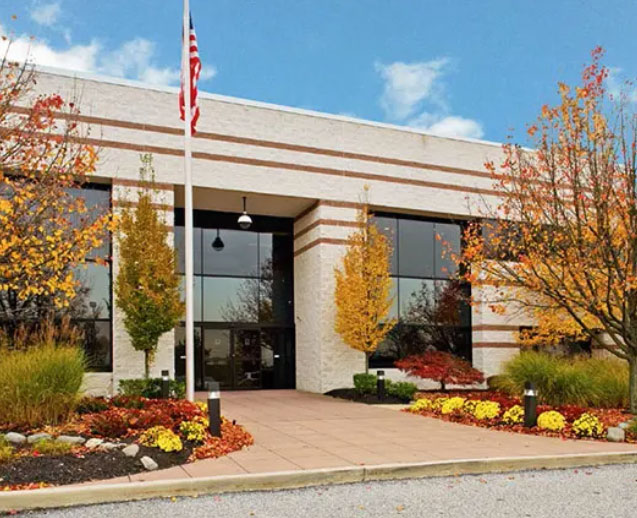 Checkpoint Systems Inc. HQ a CCL Industries Subsidiary
