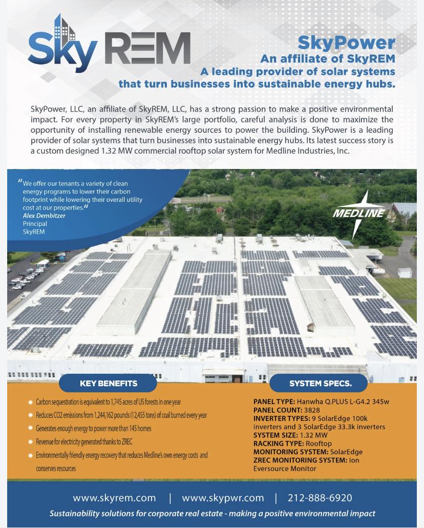 Sky REM Brochure